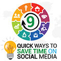 9 Quick Ways To Save Time On Social Media