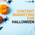 Planning your content for Halloween? Here's some things to consider