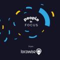People in Focus: David Glenwright