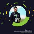 People in Focus: Ben Warren
