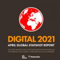 Global Digital Report - April Statshot