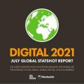 Global Digital Report - July Statshot