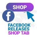 Facebook releases 'Shop' tab in App