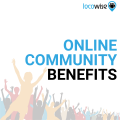 Online communities. What do they mean for your brand?