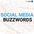 New to social media? Here's the top buzzwords you'll hear