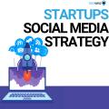 How do startups 'do' social media?