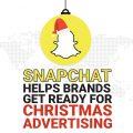 Snapchat Christmas
