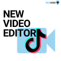 Latest TikTok News: New video editor