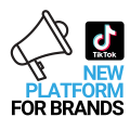 TikTok launches new platform for brands
