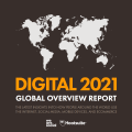 Digital 2021 Global Report - What can we learn?