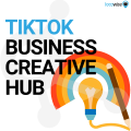 TikTok Business Creative Hub