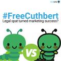 M&S vs Aldi. #FreeCuthbert