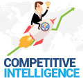 How To Use Competitive Intelligence To Outplay Your Social Media Competitors