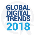 10 Lessons From The Global Digital Trends In 2018 Report
