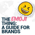 The Emoji Thing: A Guide For Brands