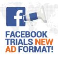 Facebook Ad Format