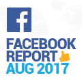 Facebook Page Likes Growth Rebounds After The Record Low July