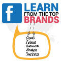 Lessons We Have Learnt From The Top Pages On Facebook