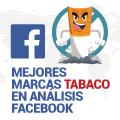 El Rendimiento de las Mejores Marcas de Cigarrillos en Facebook