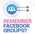 Remember Facebook Groups? Perhaps We Should Revisit?