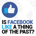 Is Facebook Like A Thing Of The Past?
