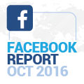 Facebook Page Engagement Rate Hits Record Low In October