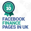 Which UK Finance Brands Are Bossing User Sentiment On Facebook?