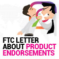 FTC Sends An Angry Letter About Product Endorsements. Celebrities And Instagram Targeted