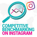 Does The Competitive Benchmarking Matter On Instagram?