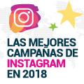 Las Mejores Campañas de Instagram en 2018