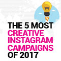 The 5 Most Creative Instagram Marketing Campaigns Of 2017