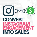 How To Convert Your Instagram Engagement Into Sales