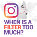 When is a filter too much?