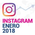 Y, ¿Qué Diablos Acaba de Pasar? (Edición de Enero de 2018 de Instagram)