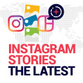 Instagram Stories What's The Latest?