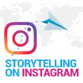 Storytelling on Instagram