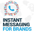 What is the Real Deal with Instant Messaging for Brands?