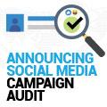 Announcing Social Media Campaign Audit