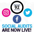 Social Audits Are Now Out Of Beta And In The Primetime