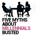 Five Myths About Millennials Busted