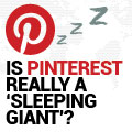 Is Pinterest Really A 'Sleeping Giant'?