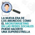 La Nueva Era de los Anuncios: Cómo el Microtargeting en las Redes Sociales Puede Hacerte Una Superestrella