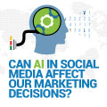 Can AI In Social Media Affect Our Marketing Decisions?