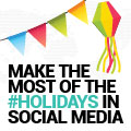 Make The Most Of The #Holidays In Social Media