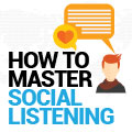 Social Listening And How You Can (Effortlessly) Master It