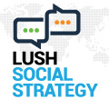 Will Ethical Cosmetics Brand Lush Set A New Standard On Social?