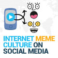 How Brands Can Take Advantage Of The Internet Meme Culture On Social Media