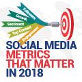 Social Media Metrics That Matter In 2018