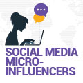How Your Brand Can Benefit From The Continuing Boom In Social Media Micro-Influencers