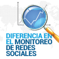 La Diferencia en el Monitoreo de las Redes Sociales para las Agencias